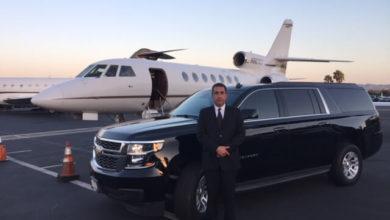 Nassau Airport Transportation