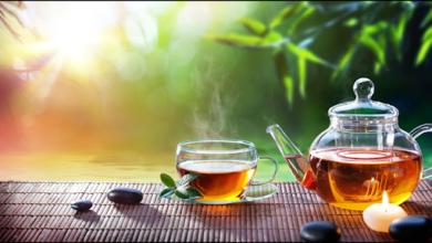 Organic Tea Blends in Australia