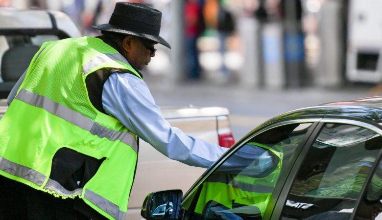 Parking Enforcement Kitchener