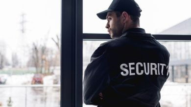 Security and Protection Services
