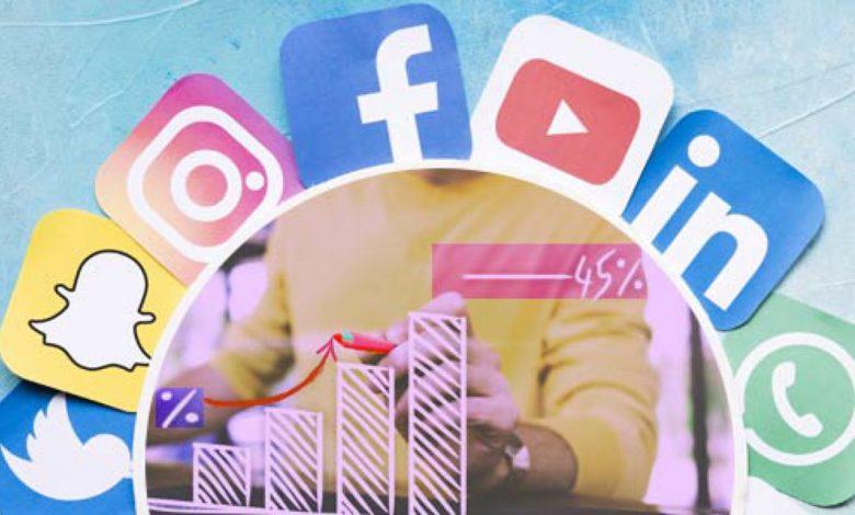 Best social media