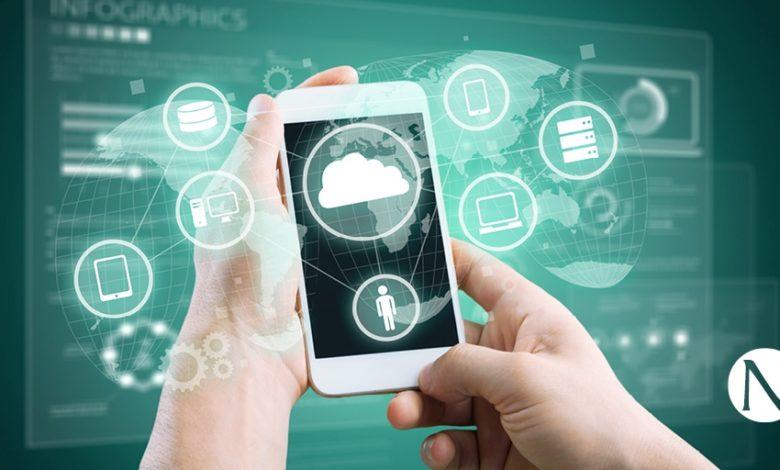 cloud-based IVR solution