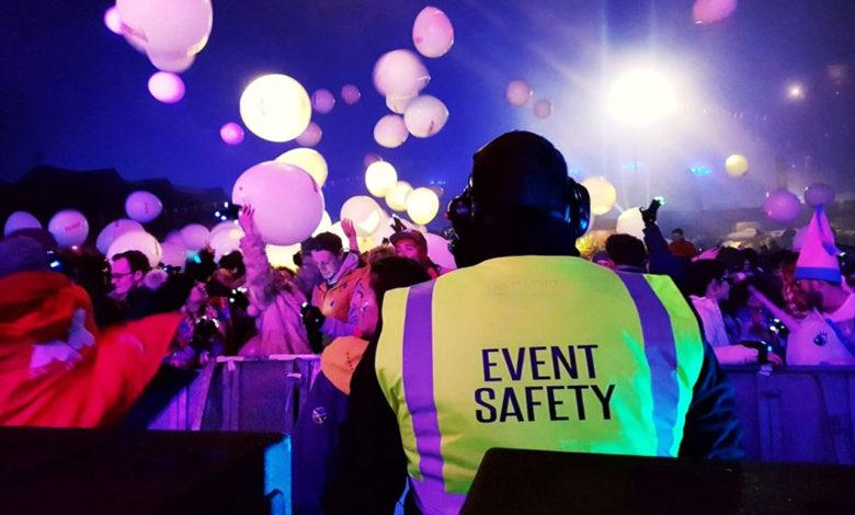 event security guards Alberta