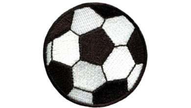 soccer patches
